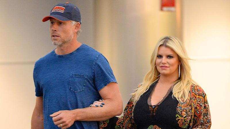 All the Times Jessica Simpson Talked About Motherhood (Exclusive)