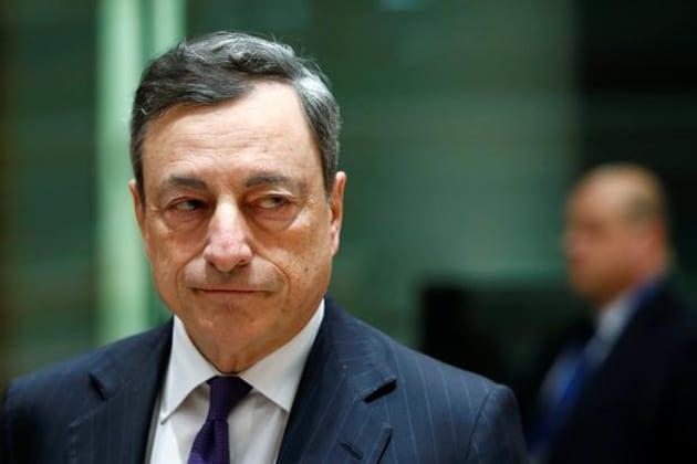 Euro Reverses Higher after Draghi's Mixed Remarks