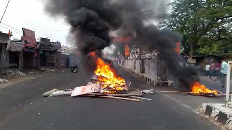 Odisha: 20 Detained Over Bhadrak Violence, Curfew to Remain