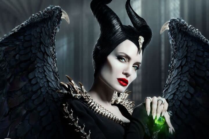 M.A.C. Is Dropping a Disney Maleficent Collection Just in Time for Halloween