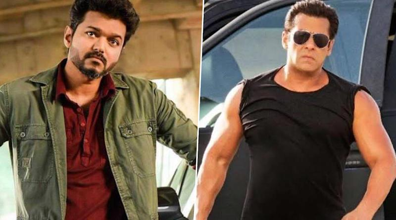Vijay's Sarkar Beats Salman Khan's Race 3 To Become The Most Watched Movie On Republic Day 2019