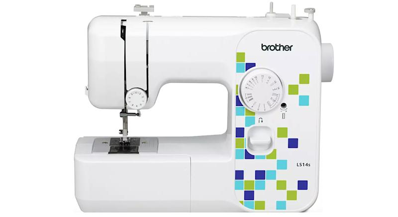 Brother LS14s Manual Stitch Sewing Machine