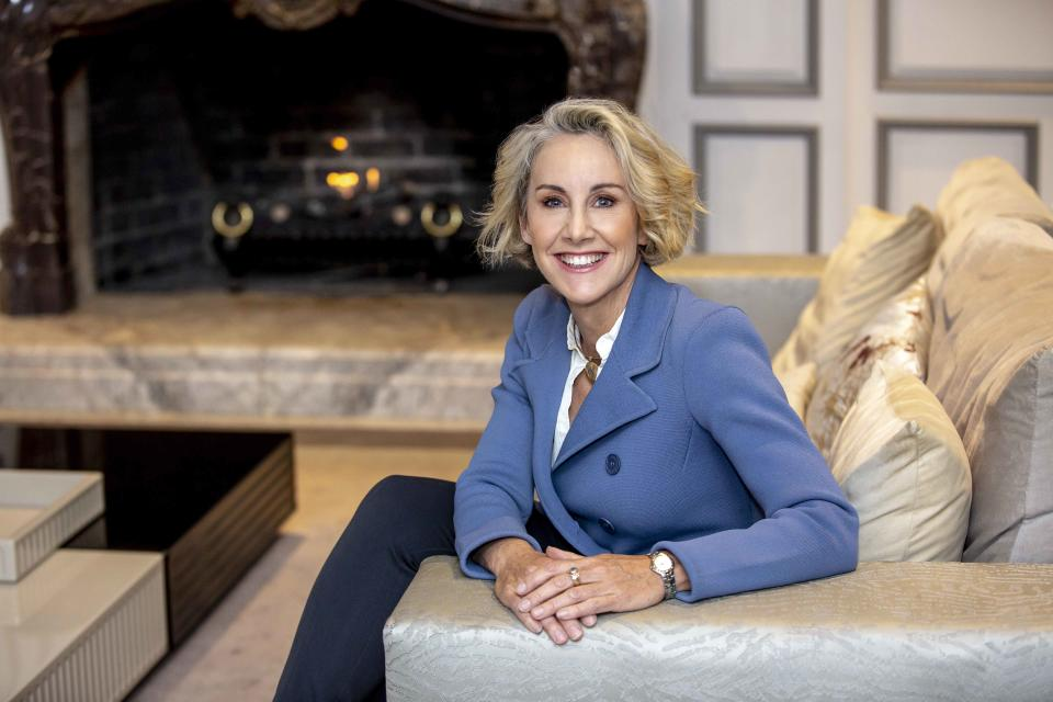 Edwina Griffin. Image: Supplied