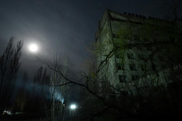 Pripyat became a ghost town after the Chernobyl disaster