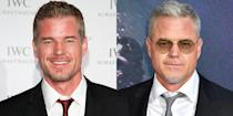 <p><strong>Signature: </strong>Salt and pepper hair</p><p><strong>Without Signature: </strong>At the Euphoria premiere in 2019 with a complete head of gray hair. </p>