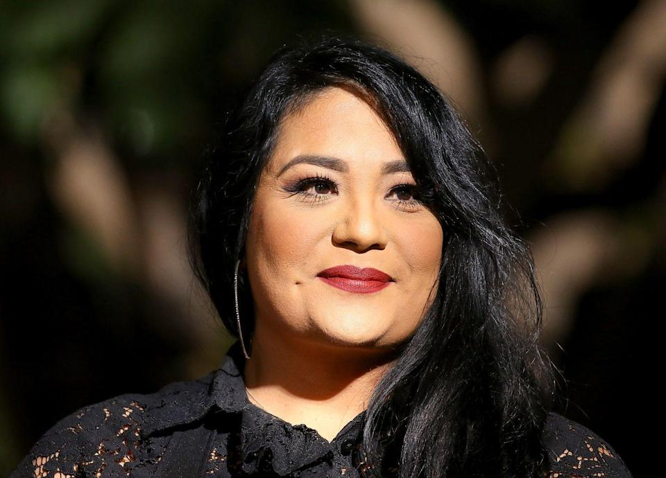 <p>Selena's sister Suzette Quintanilla was the drummer for Selena y Los Dinos. She is also an executive producer of <em>Selena: The Series</em>.</p>