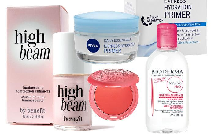 9 Amazingly Versatile Budget Beauty Buys Under £20