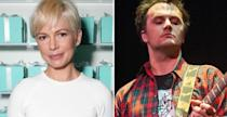 """Williams and Elverum, a musician, have reportedly broken up after less than a year of marriage, a source tells <a href=""""https://people.com/movies/michelle-williams-husband-phil-elverum-split/"""" rel=""""nofollow noopener"""" target=""""_blank"""" data-ylk=""""slk:People magazine"""" class=""""link rapid-noclick-resp""""><em>People</em> magazine</a>. """"Michelle and Phil separated at the beginning of the year. It was an amicable split, and they remain friends,"""" a source close to the situation says. Williams revealed to <em>Vanity Fair</em> in July of last year that she and Elverum had <a href=""""https://www.glamour.com/story/michelle-williams-is-married?mbid=synd_yahoo_rss"""" rel=""""nofollow noopener"""" target=""""_blank"""" data-ylk=""""slk:secretly tied the knot."""" class=""""link rapid-noclick-resp"""">secretly tied the knot.</a>"""