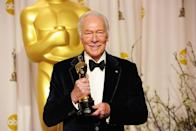 """<p>The Canadian actor, who was best known for his work in <strong>The Sound of Music</strong> and <strong>Beginners</strong>, <span>died at his home</span> in Connecticut in February. """"Chris was an extraordinary man who deeply loved and respected his profession with great old fashion manners, self deprecating humor and the music of words,"""" his manager and friend Lou Pitt said in a statement. """"He was a National Treasure who deeply relished his Canadian roots. Through his art and humanity, he touched all of our hearts and his legendary life will endure for all generations to come. He will forever be with us."""" Christopher was 91 and is survived by his wife, Elaine Taylor, and daughter Amanda from his previous marriage to Tammy Grimes.</p>"""