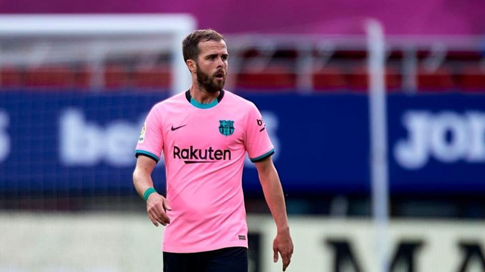 Miralem Pjanic   Quality Sport Images/Getty Images