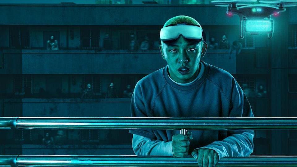 """<p>Interesting timing for this South Korean horror film, a pandemic-related film released in 2020: It's about a virus that turns people into zombie-like creatures, and a video game streamer who's holed up in his apartment alone, looking for help. Audiences suffering from pandemic cabin fever might relate too well.</p><p><a class=""""link rapid-noclick-resp"""" href=""""https://www.netflix.com/watch/81240831"""" rel=""""nofollow noopener"""" target=""""_blank"""" data-ylk=""""slk:STREAM NOW"""">STREAM NOW</a></p>"""