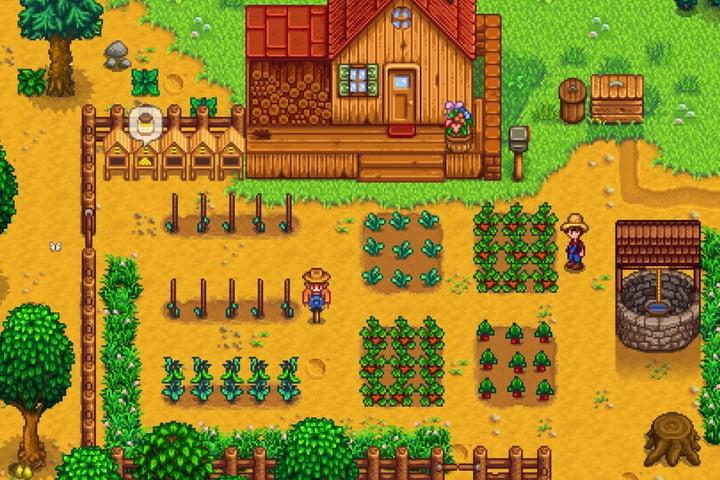 best switch games for traveling stardew valley