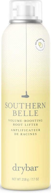 <p>Get rid of flat, oily hair with this <span>Drybar Southern Belle Volume-Boosting Root Lifter</span> ($26). Simply spray on your roots an tousle with your fingers for plumped locks.</p>