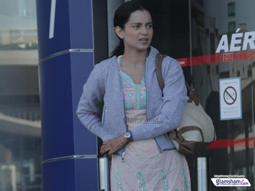 Kangana Ranaut could indeed be 'Rani' of box-office in 2014