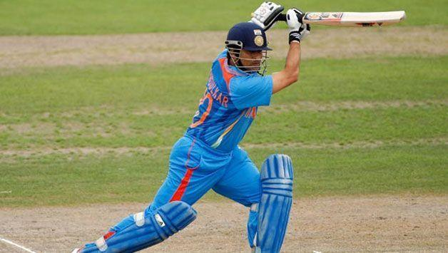 Tendulkar still holds the record of scoring the most number of runs in the World Cup