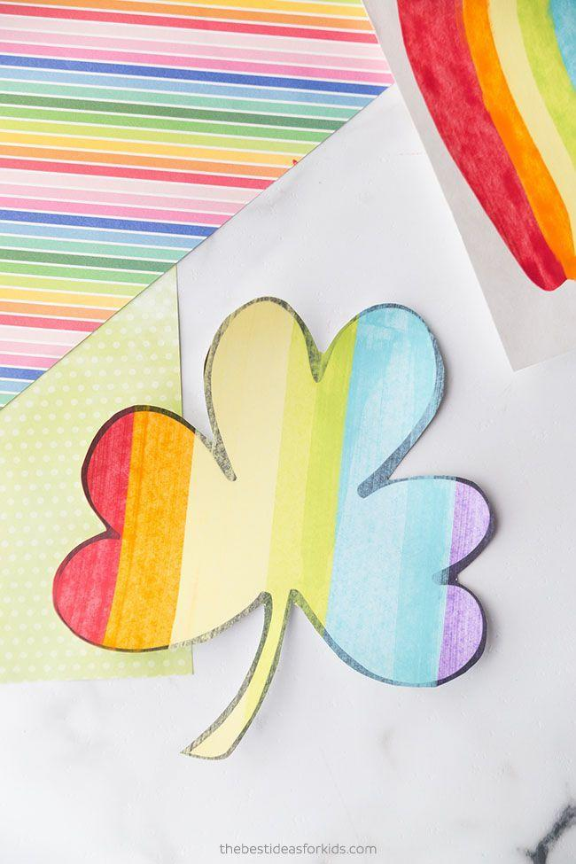 """<p>If you prefer a more traditional look, paint a paper shamrock in variants of green.</p><p><a href=""""https://www.thebestideasforkids.com/shamrock-scrape-painting/"""" rel=""""nofollow noopener"""" target=""""_blank"""" data-ylk=""""slk:Get the tutorial at The Best Ideas for Kids »"""" class=""""link rapid-noclick-resp"""">Get the tutorial at The Best Ideas for Kids »</a><br></p>"""