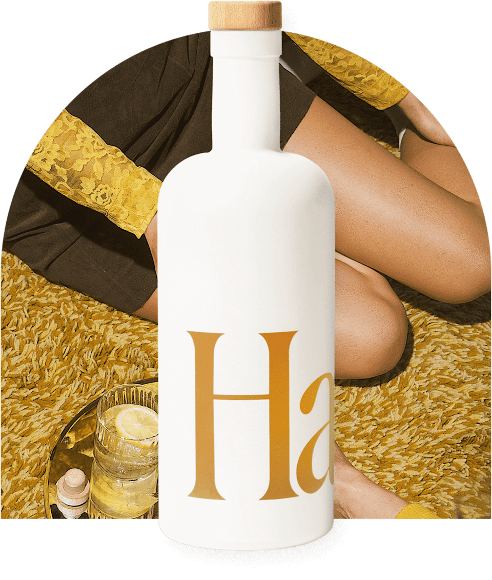 <p><span>Haus Citrus Flower</span> ($35) is one of the brand's most popular flavors and a great one to start out with.</p>