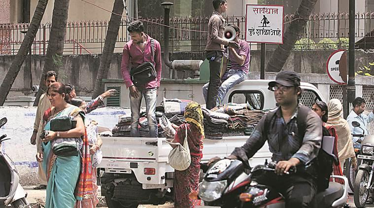 Drive against illegal hawkers: PMC collects Rs 1.53 crore in a month