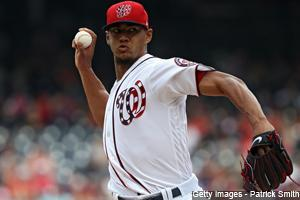 Nate Grimm details Joe Ross's second chance at a first impression, Corey Kluber's injury progress and Zack Greinke's dominance in Tuesday's Dose