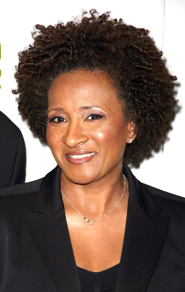 """After being diagnosed withductal cancer in situ (commonly known as """"stage zero"""" breast cancer) in 2011, <strong>Wanda Sykes</strong>, who was 47 at the time, opted for a double mastectomy with reconstructive surgery soon after. Though the procedure wasn't necessary, Sykes revealed that she had a long history of breast cancer in her family, and didn't want to live life with the added pressure.""""I had both breasts removed, because now I have zero chance of having breast cancer,"""" she told <a rel=""""nofollow"""" href=""""http://articles.latimes.com/2011/sep/23/news/la-heb-wanda-sykes-double-mastectomy-20110923""""><strong>Ellen DeGeneres</strong></a>."""