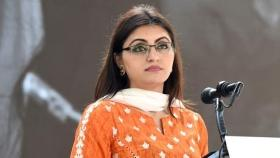 Pakistani activist Gulalai Ismail 'escapes' to US, seeks political asylum