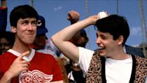 <p> <strong>UK: </strong>Netflix </p> <p> <strong>US:</strong> Netflix </p> <p> Another John Hughes flick that doesn't fail to capture the essence of what it is to be young. Matthew Broderick is a class-cutting, care-free teen who goes on one last adventure before graduation. It's so very Eighties, but still so very enjoyable. </p>
