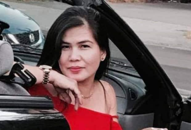 Police have identified the victim as Ma Cecilia Loreto, who often went by the name Mycel. (IHIT - image credit)