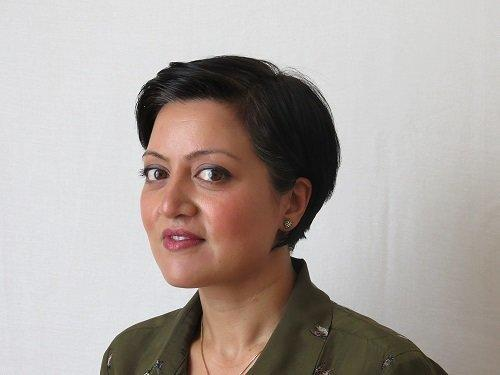 Cllr Rokhsana Fiaz (Newham Labour Party)