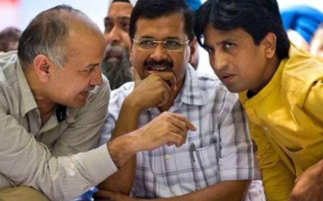 Arvind Kejriwal on Aam Aadmi Party rift: Will convince Kumar Vishwas