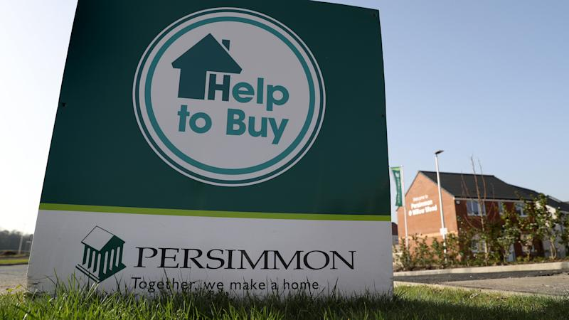 House completions fall as Persimmon puts quality over quantity