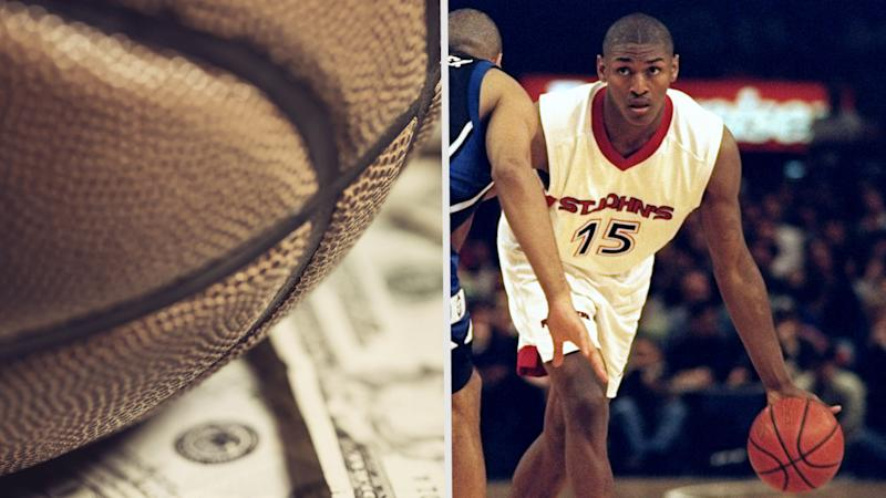 Metta World Peace is not a fan of sports gambling, as he revealed to Yahoo Sports that he was asked to throw games multiple times while in college. (Yahoo Sports and Getty Images)