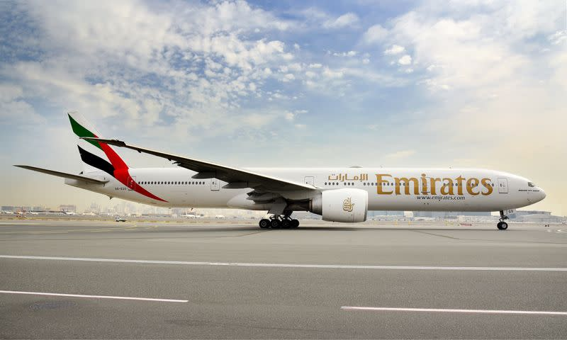 Emirates and Etihad airlines ask crew to take more unpaid leave