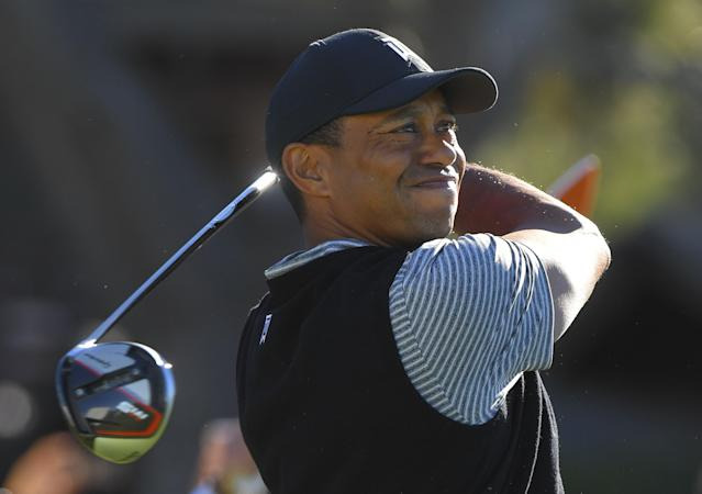 Tiger Woods is adding the WGC-Mexico Championship to his schedule in run-up to the Masters. How that impacts his playing the Honda Classic or the Arnold Palmer Invitational is unclear.