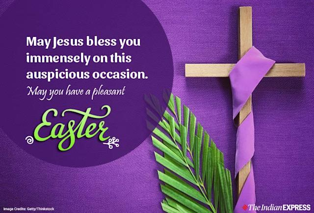 Happy Easter 2020 Wishes Images Quotes Messages Status Sms