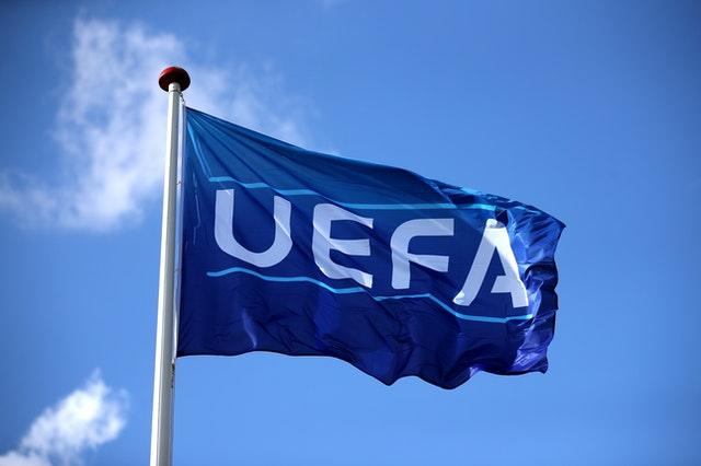 UEFA issued the ban in February but the club have overturned the punishment