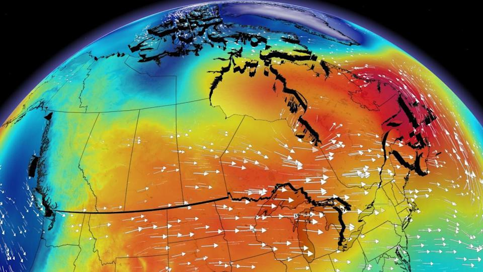 After a strong start in April, spring sputters into May across Canada