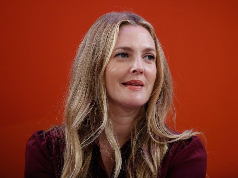 Drew Barrymore (Getty Images)