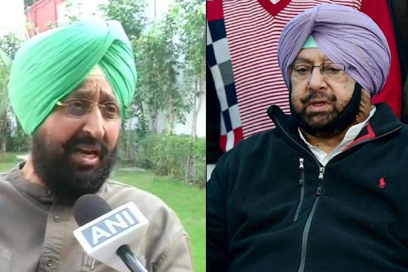 'Air Grievances at Party Forum, Not in Front of Press': Congress's Advice to Punjab Leaders