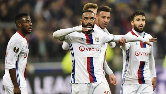 <p>Lyon hitman Alexandre Lacazette has been linked with the Gunners before, but expect that speculation to do the rounds once again if Sanchez leaves the club.</p> <br><p>The Frenchman is currently a one-club man, and is Lyon's star man over in Ligue 1 - he has scored 23 goals in the French top flight and 29 in 35 games in all competitions.</p> <br><p>As with all the players on this list, Lacazette has bags of pace just like Sanchez, and still has years ahead of him at 25.</p> <br><p>As with Marco Reus at Dortmund, Lacazette has been at Lyon for long time now. Perhaps a new challenge could be on the horizon if a Sanchez-less Arsenal come in for him this summer.</p>