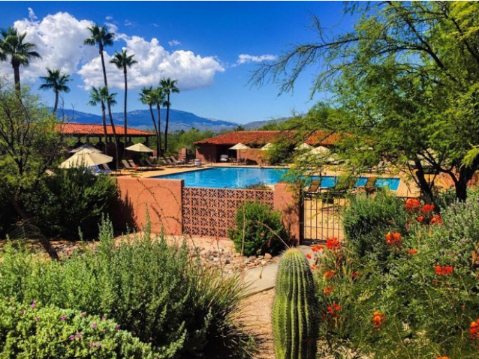 A three-night, all-inclusive, integrative wellness stay for two (sharing accommodations) at Canyon Ranch in Tucson, Arizona or Canyon Ranch in Lenox, Massachusetts.