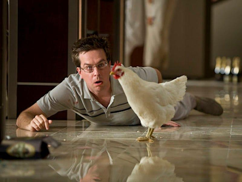 ed helms the hangover