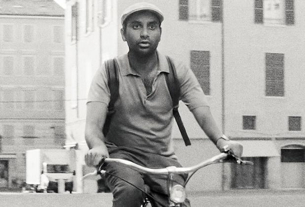 Master of None* Season 2 Trailer Is a Pasta-Filled Dream