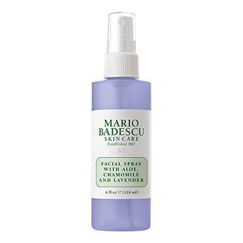 """<p><strong>Mario Badescu</strong></p><p>amazon.com</p><p><strong>$7.00</strong></p><p><a href=""""https://www.amazon.com/dp/B078PS3VYG?tag=syn-yahoo-20&ascsubtag=%5Bartid%7C2089.g.27269473%5Bsrc%7Cyahoo-us"""" rel=""""nofollow noopener"""" target=""""_blank"""" data-ylk=""""slk:Shop Now"""" class=""""link rapid-noclick-resp"""">Shop Now</a></p><p>This cult-favorite spray is so soothing and relaxing, thanks to the aloe, chamomile, and lavender scents. While a few sprays will help you relax before bed, the product will also help hydrate your skin as you sleep.</p>"""