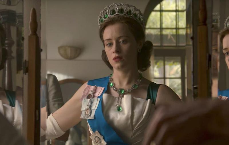 This was Claire Foy's last season of playing the Queen due to her ageing the cast is due to change over every two seasons. Source: Netflix