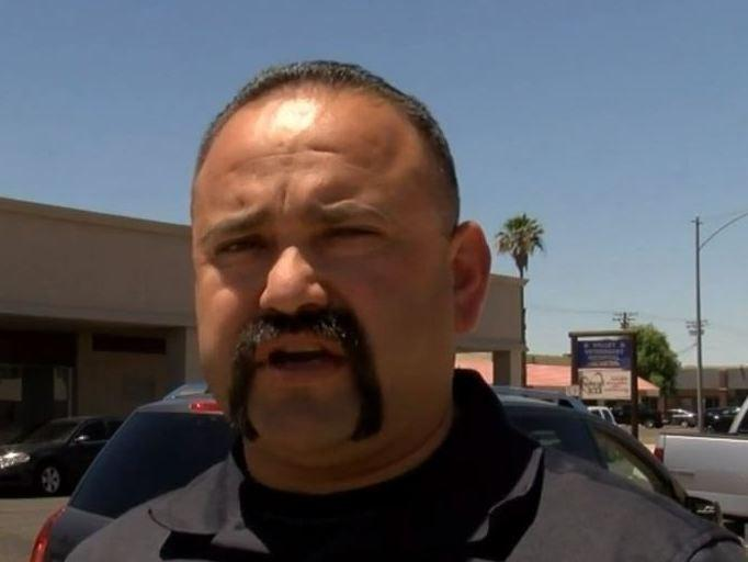 Victor Gonzalez is one of 12 people facing federal charges: Screenshot/KSWT