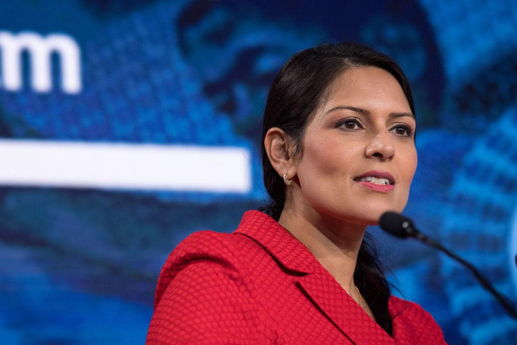 """<p><span>In one of the most bizarre political stories of the year, International Development Secretary Priti Patel was forced to apologise for undisclosed talks with political figures while on a """"family holiday"""" in Israel. It later transpired that she had </span><a rel=""""nofollow"""" href=""""https://uk.news.yahoo.com/priti-patel-press-release-full-155127448.html""""><span>two further unauthorised meetings</span></a><span> which she did not own up to while making her original apology. She also originally claimed that Boris Johnson knew about the trip, but later conceded that the Foreign Office had no prior knowledge of it. As the farce played out and the likelihood of Patel being sacked grew, she was </span><a rel=""""nofollow"""" href=""""https://uk.news.yahoo.com/priti-patel-ordered-back-britain-cabinet-chaos-grows-085621295.html""""><span>ordered to cut short her trip to Africa</span></a><span> to return to Downing Street for an urgent meeting with Theresa May. Patel 'resigned' two days later. </span><br />(Getty) </p>"""