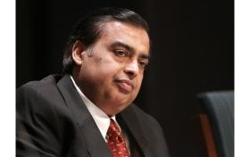 Cringing on salary? Even Mukesh Ambani hasn't got an increment in 11 years