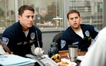 <p>He kept most of the weight off for Channing Tatum co-starrer '21 Jump Street'…</p>