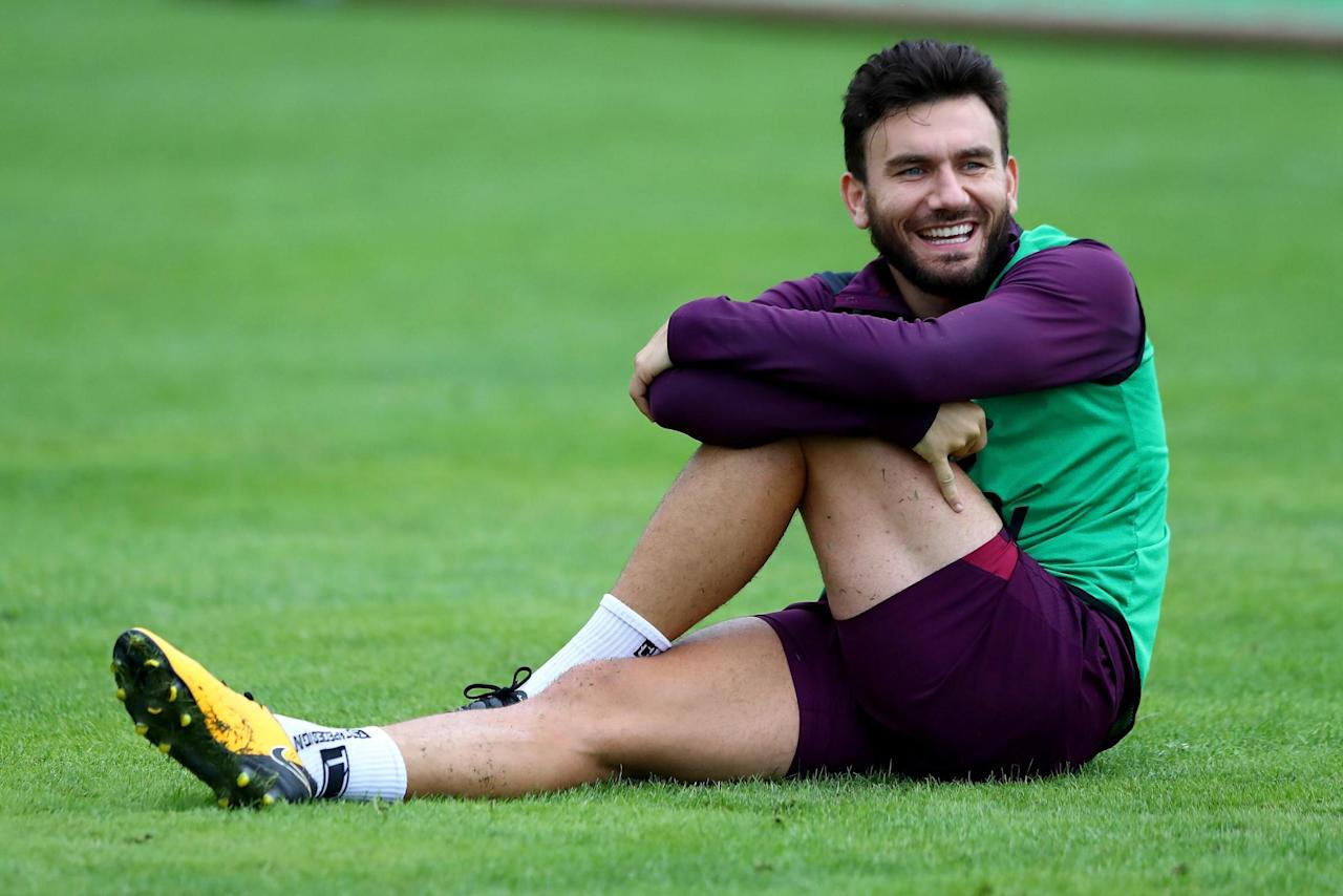 West Ham flop Robert Snodgrass a target for Sunderland, confirms Black Cats boss Simon Grayson