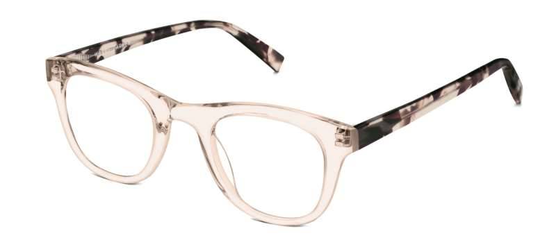 b4ca86215e4a Warby Parker's new fall collection will make you want to throw away ...